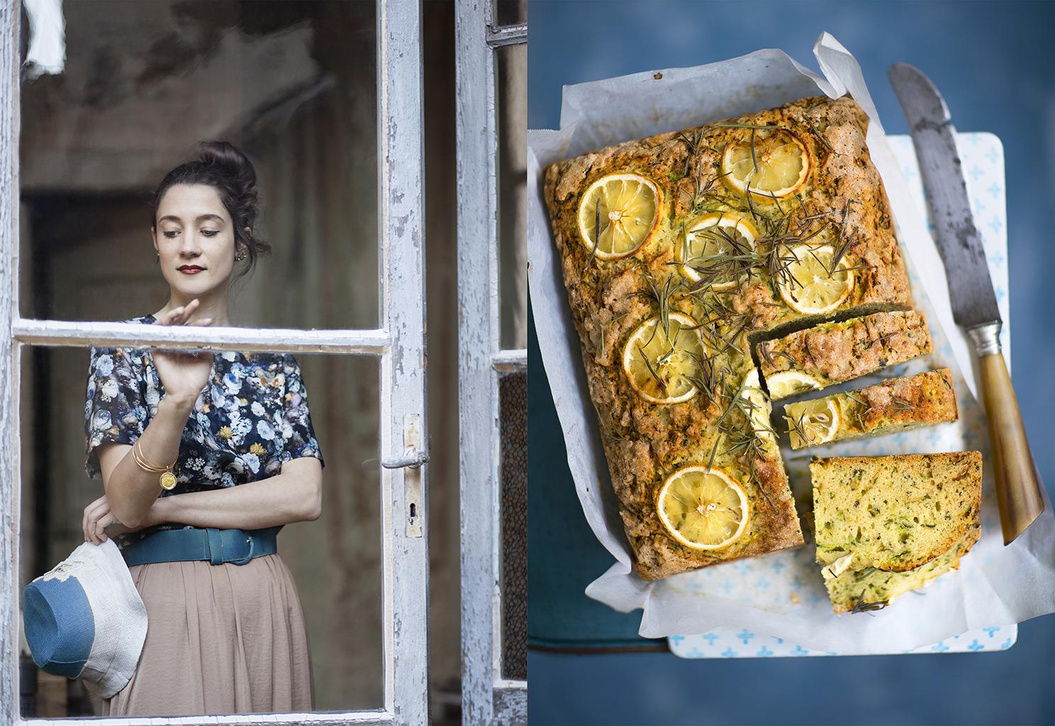 Stefania Giorgi Food Portraits Lifestyle and Interiors photographer | SAGE AND ROSEMARY